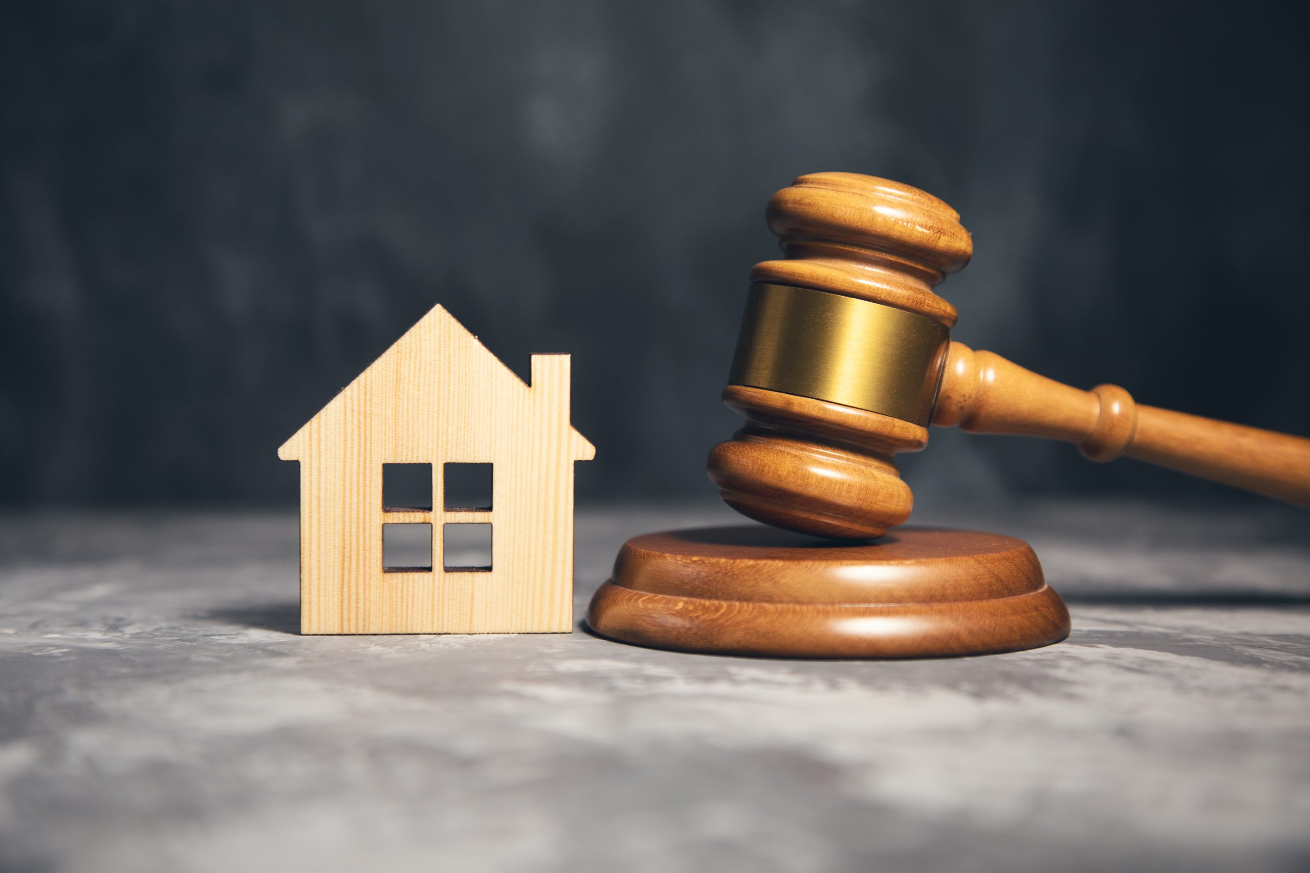 Divorce and Mortgage